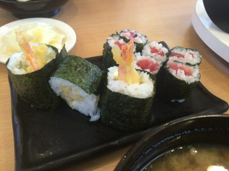 回転ずし『かっぱ寿司』毎月16日は中トロが無料でもらえるのでお得!
