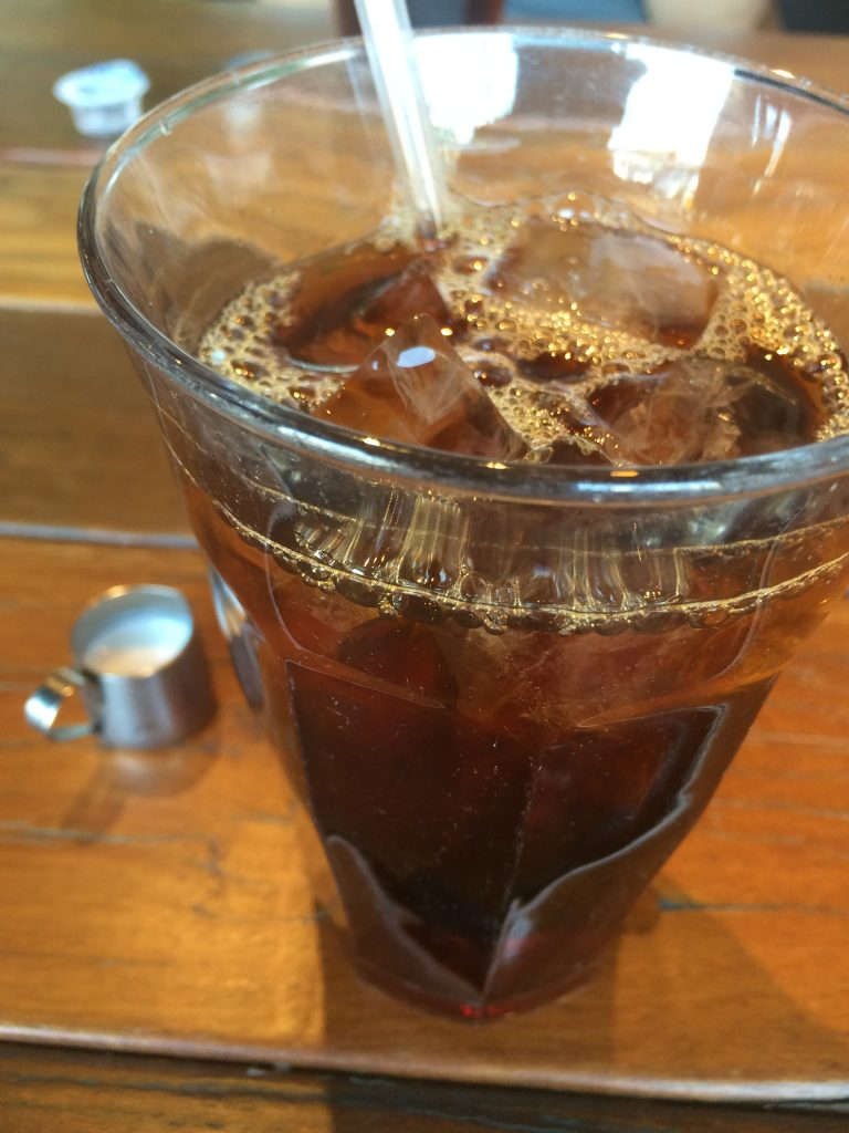 香川高松『クローバーコーヒー』パンが美味しい丸亀製麺のカフェ!