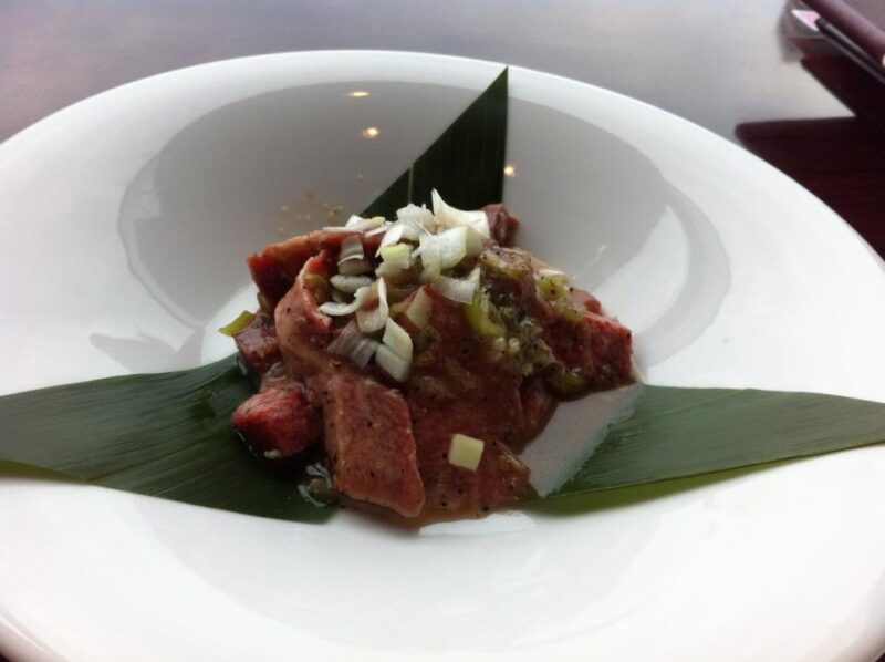 大阪ルクア『叙々苑』高級焼肉もサービスランチならお得に食べられる!