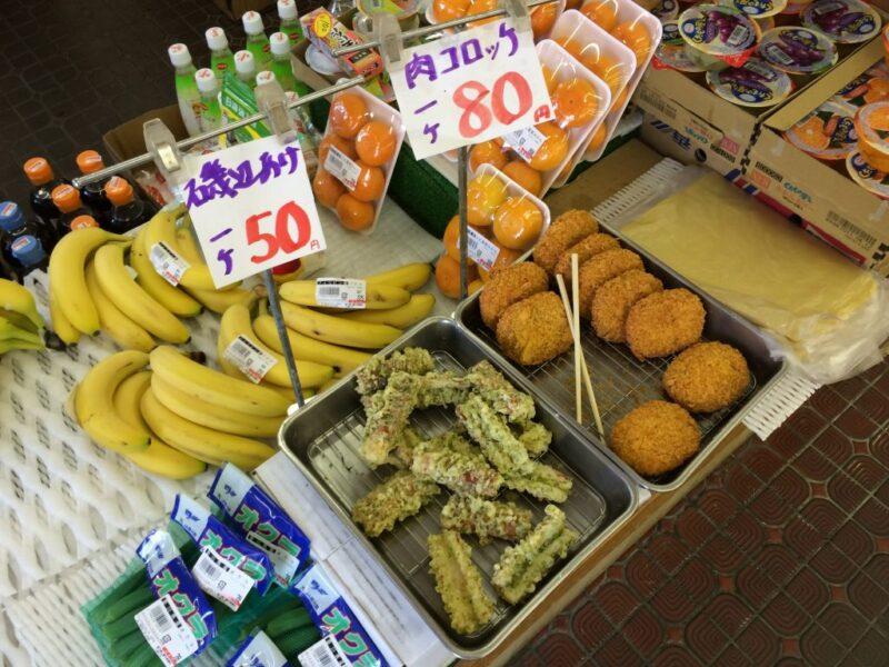 香川三豊『須崎食料品店』製麺所で食べる激ウマ釜玉うどん②