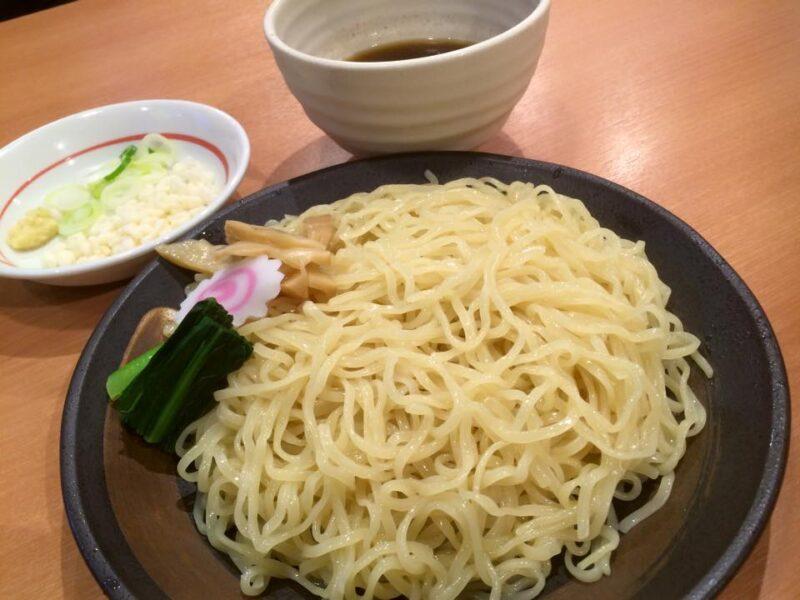ラーメン店舗数日本一の『幸楽苑』でラーメンと餃子を食べてきた!④
