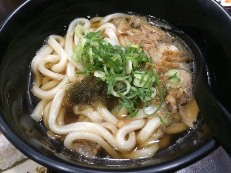 大阪発『KASUYA(カスヤ)』倉敷であぶらかすのかすうどん!~前編~