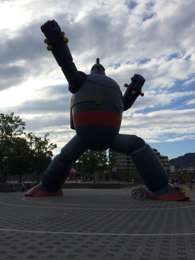 新長田駅の神戸三国志ミュージアムで横山光輝先生を想う!~最終話~