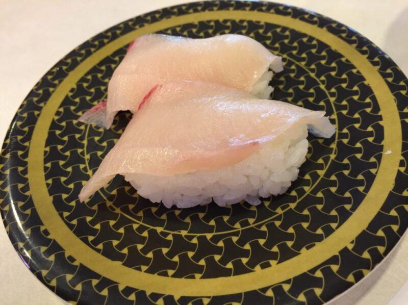 岡山『はま寿司』平日一皿90円でスシローやかっぱ寿司より安い~前編~