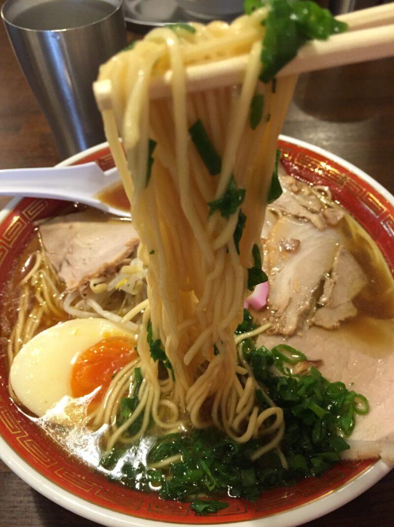 天神そばリスペクト店『中華蕎麦かたやま』倉敷店がオープン!前編