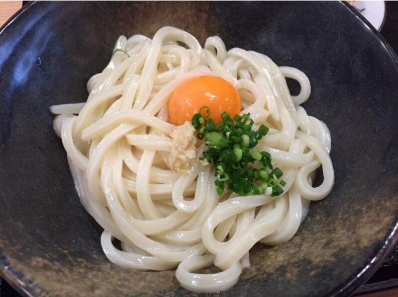 【新店】本場さぬきの味!『河田うどん』が岡山表町にオープン!前編
