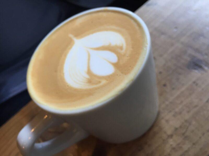 恵比寿のこだわりコーヒー『猿田彦珈琲』でカフェラテとコーヒー豆~後編~