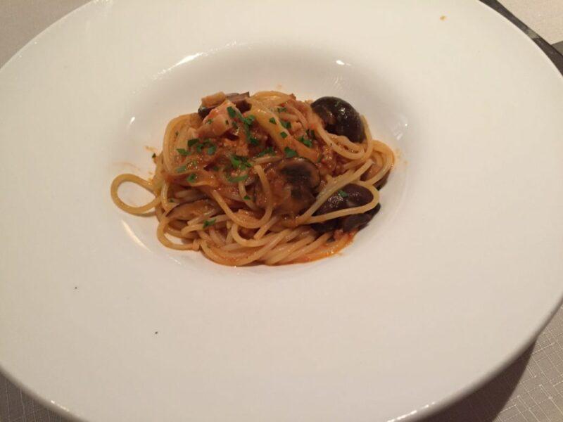 『オステリア・ダ・スギハラ』岡山で南イタリア料理の豪華ランチ!~前編~