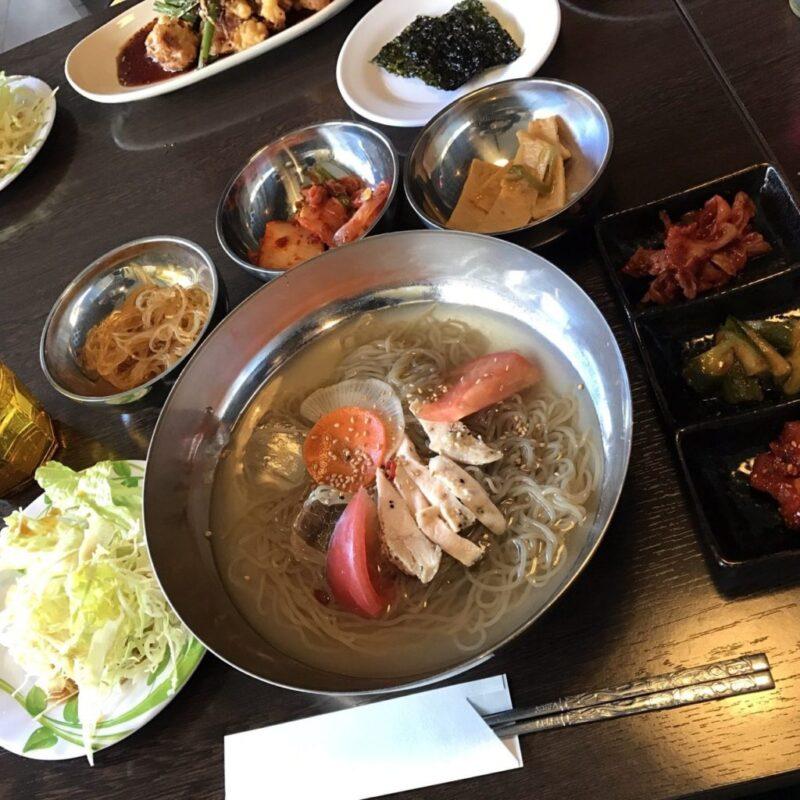倉敷中庄『KOREAN食堂YUPA(ユパ)』韓国料理食べ放題!~前編~