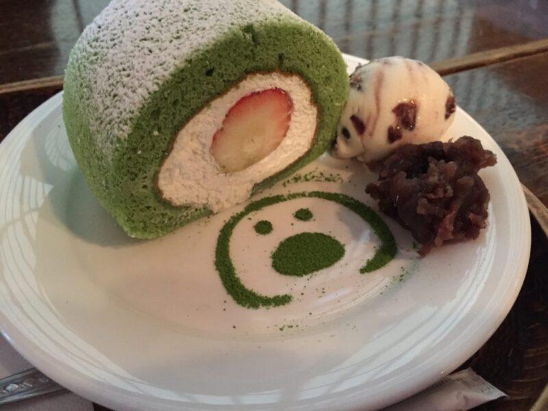 香川県の人気お土産『名物かまど』カフェで食べるケーキが可愛すぎる!