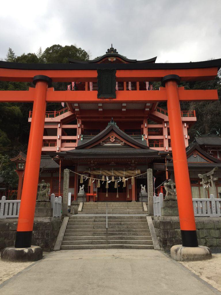 大大吉 という超レアおみくじが京都の伏見稲荷大 …