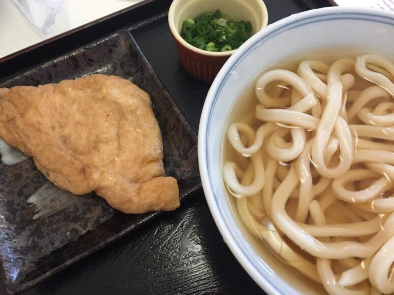 【閉店】『松下うどん』岡山法界院店がよこた跡にニューオープン!