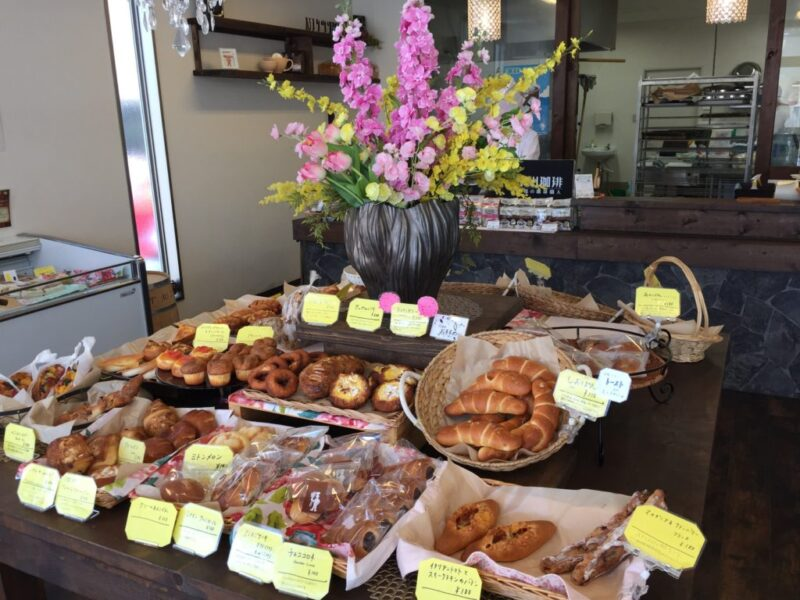 絶対食べたい!岡山の美味しくておすすめのパン屋ランキングトップ10!