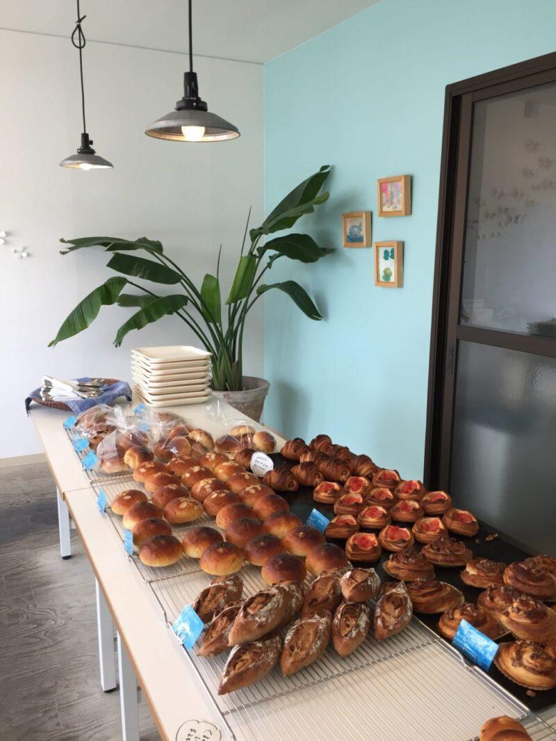 倉敷児島のパン屋『ブーランジェリー・ブルーシエル』大人気で予約必須!