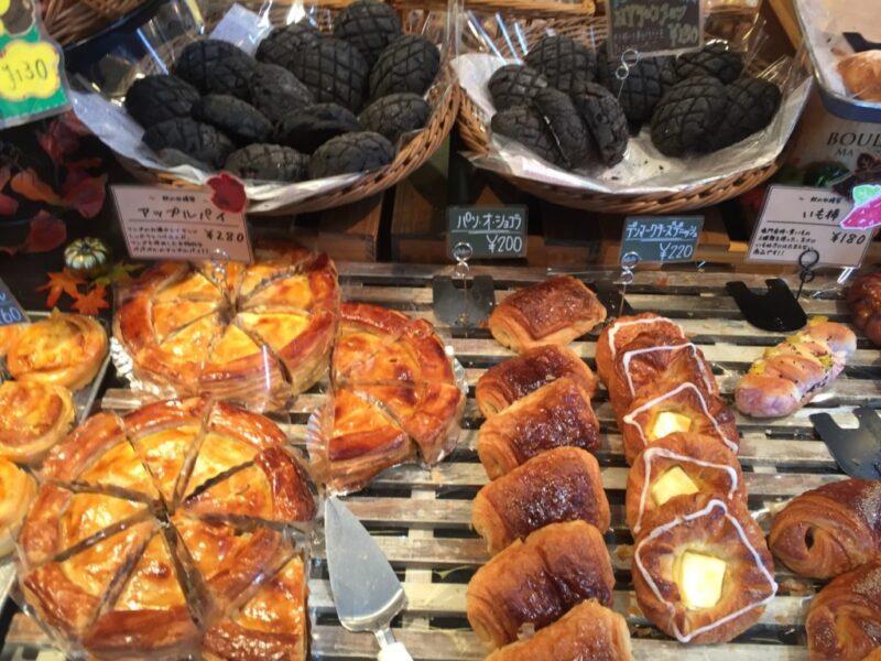 香川丸亀『石窯パン工房パパベル(PaPaBeRu)』大人気牛肉カレーパン!