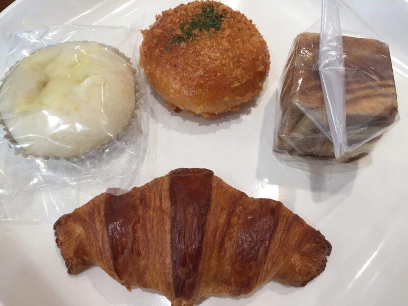 岡山総社パン屋『パンライフ』将来はそんな生活をしたいと思います!