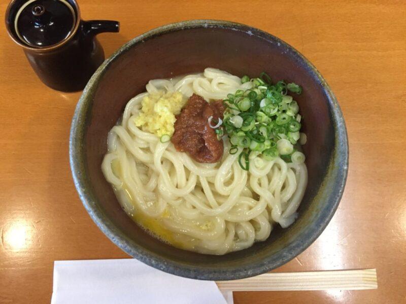 香川丸亀『明水亭』ほぼ料亭の高級メニュー鴨塩焼き土佐醤油うどん!
