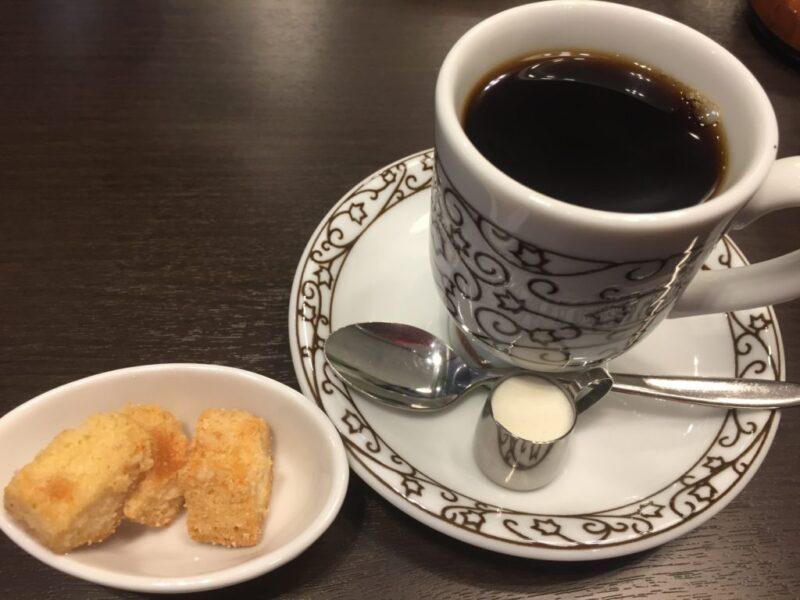 カフェ『元町珈琲』岡山西の離れは朝食モーニングもランチメニューもお得!