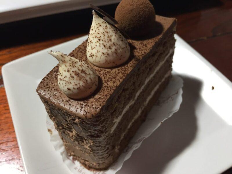 倉敷笹沖カフェ『西洋菓子工房ふじわら』喫茶店でケーキと日替わりランチ!
