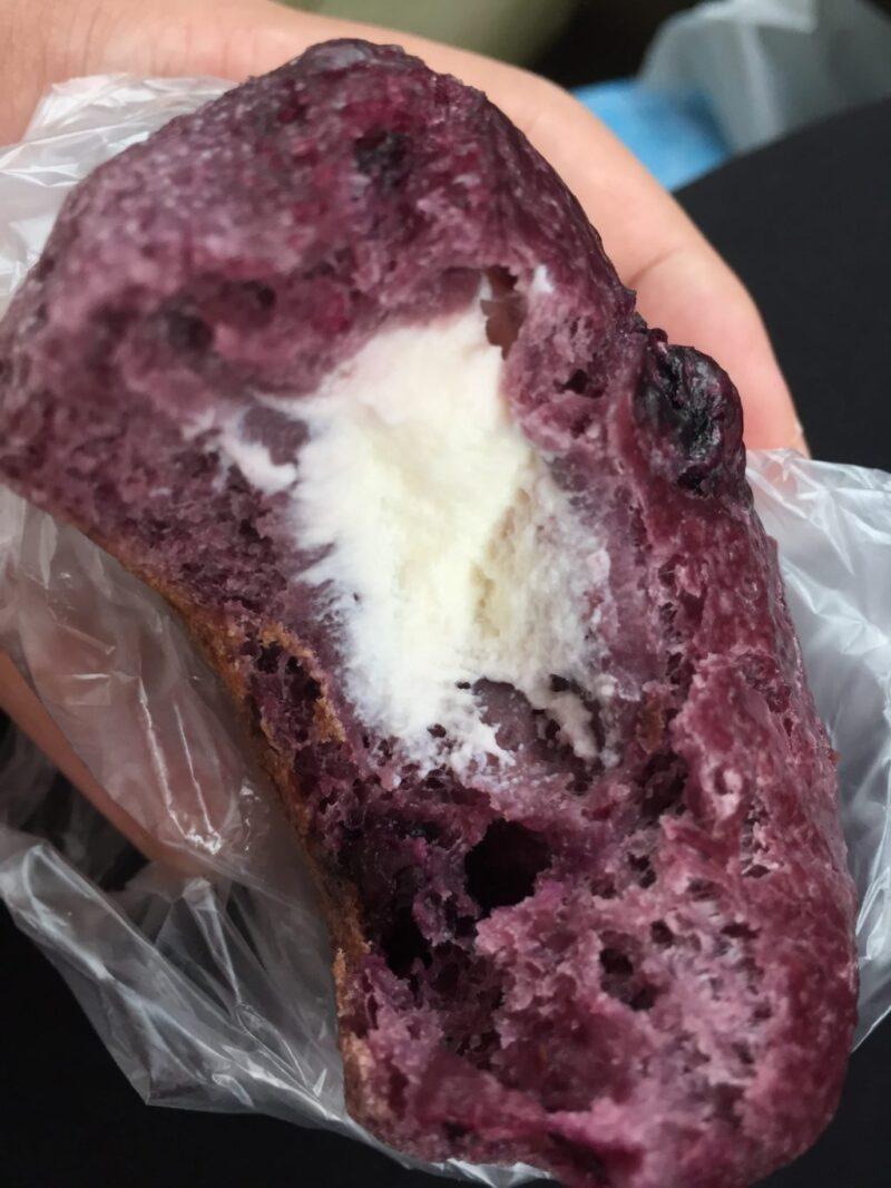 岡山花尻『ブーランジェリーモンシェリー』天然酵母と国産小麦のパン!