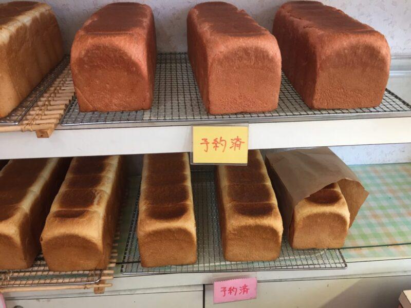 倉敷水島パン屋『フレッシュベーカリーエンゼル』日替わり食パンが人気!