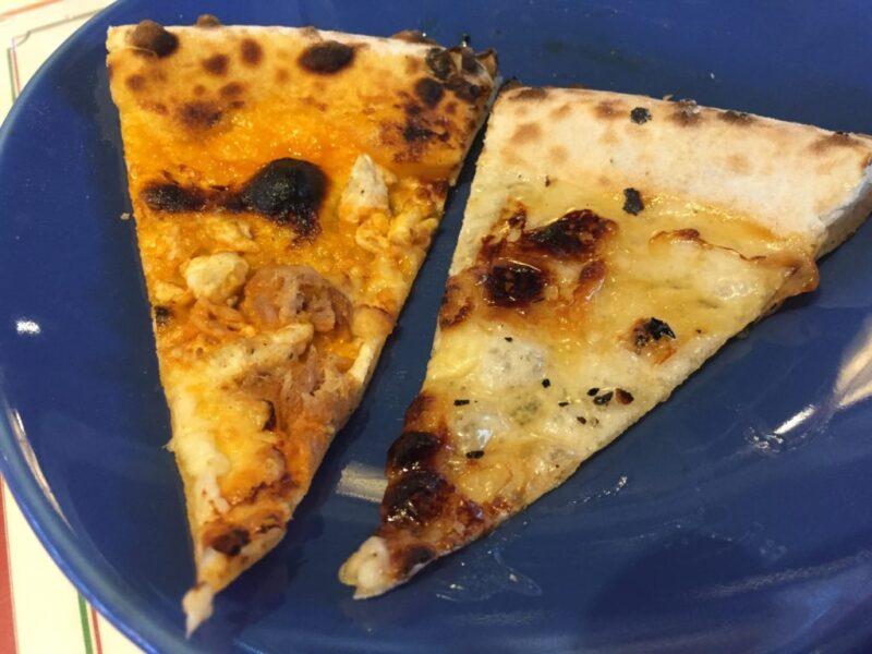 岡山イタリアン『リトファンイタリアーノ』ピザ&前菜サラダ食べ放題ランチ!