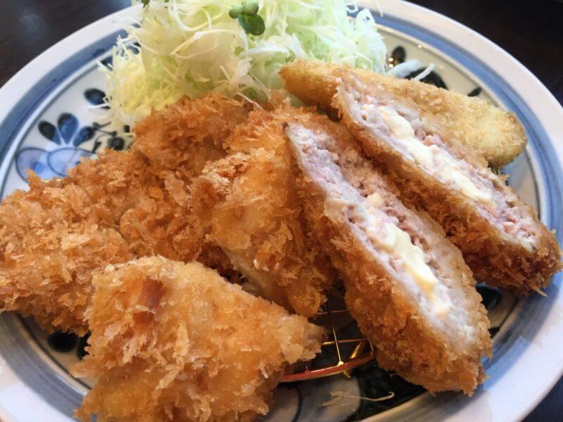 『とんかつ浜勝』色々と食べ放題ランチとクーポンでトンカツ定食がお得!
