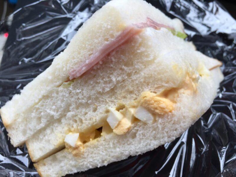 岡山門田屋敷パン屋『コウゲパン』昔懐かしいサンドイッチと揚げパン!