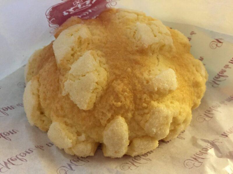 岡山駅前『メロンドゥメロン』アップルパイとクロワッサンも美味しい!