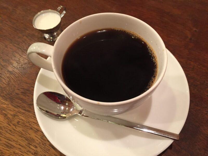 香川高松南新町『南珈琲店』老舗喫茶店で本格コーヒーと朝食モーニング!