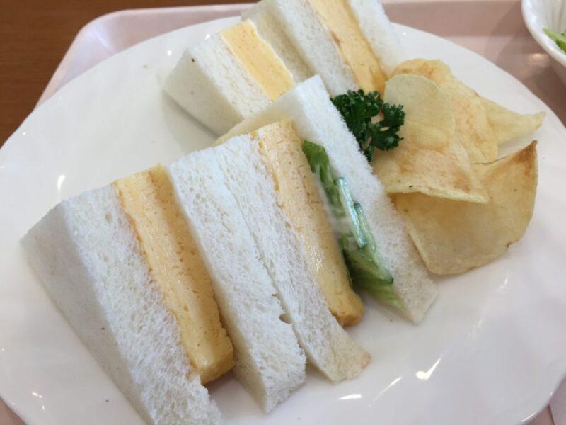 倉敷中庄パン屋『キムラヤサンドイッチカフェ』ランチと朝食モーニング!