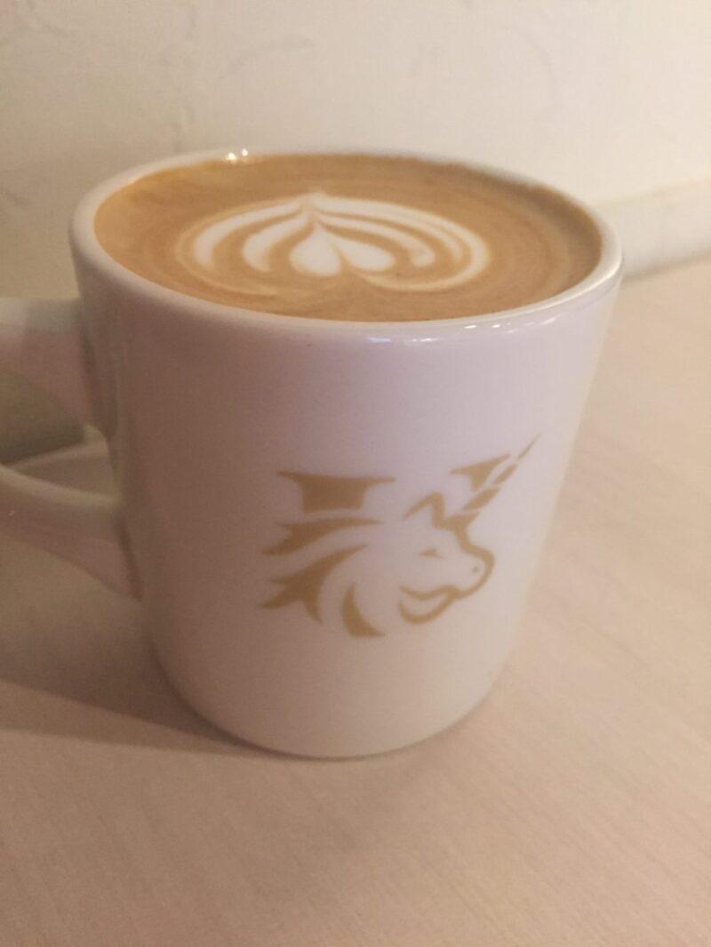 神戸三宮カフェ『UNICORN(ユニコーン)』珍しい紅茶のティープレッソ!