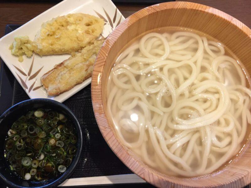 新年最初の『丸亀製麺』釜揚げうどん半額の日は1日じゃなく1月5日!