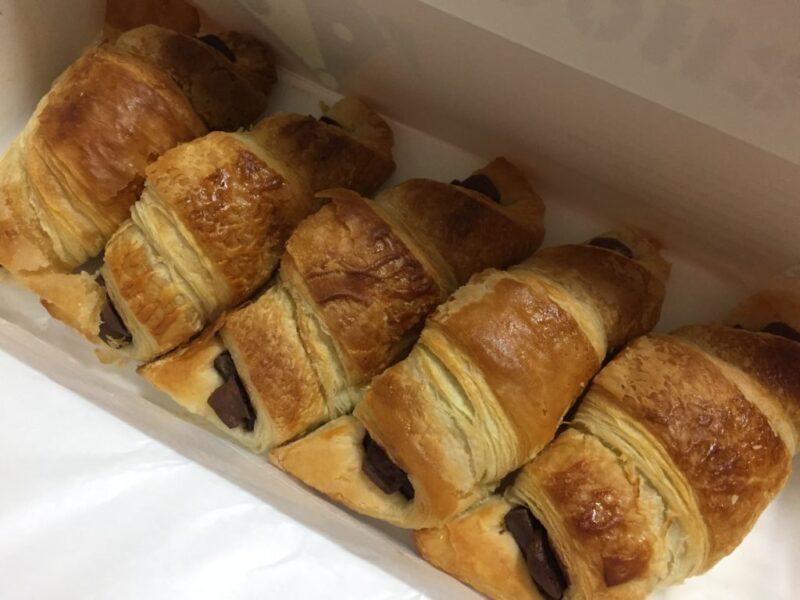 お正月に『サンマルクカフェ』のチョコクロ福袋を買うのはちょっと待て!