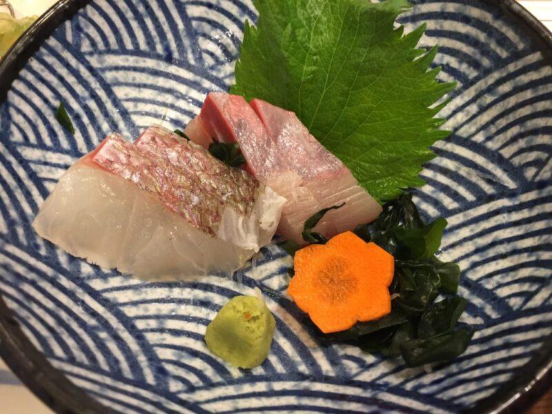 倉敷沖新町『てんぷら一代』カウンターで食べる揚げたての天ぷらランチ!