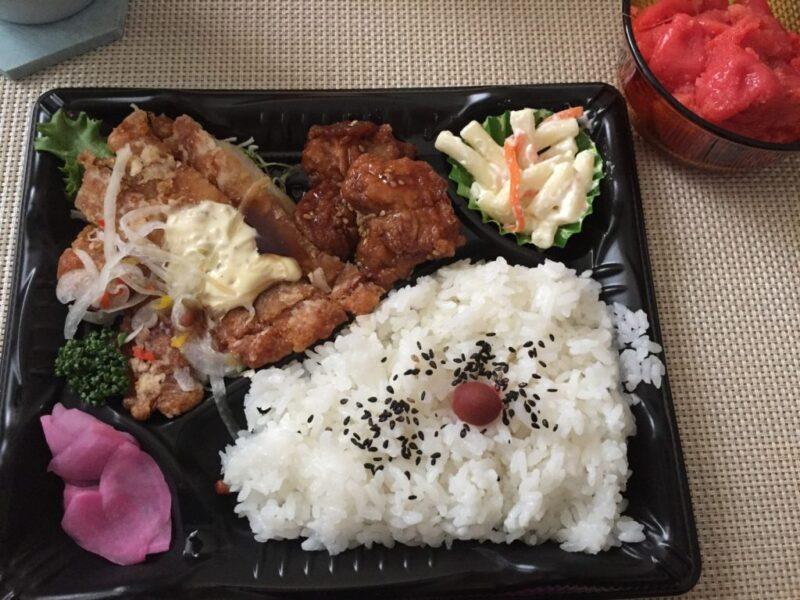 倉敷駅前スーパー『フレッシュマルシェ』お弁当に特売チラシ商品も!