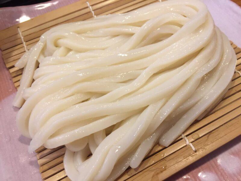岡山駅西口奉還町『讃岐の男うどん能勢』これが男の肉うどんであーる!