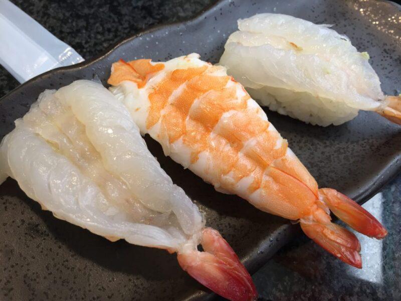 岡山青江『おんまく寿司』超大型回転寿司はランチメニューの海鮮丼がお得!
