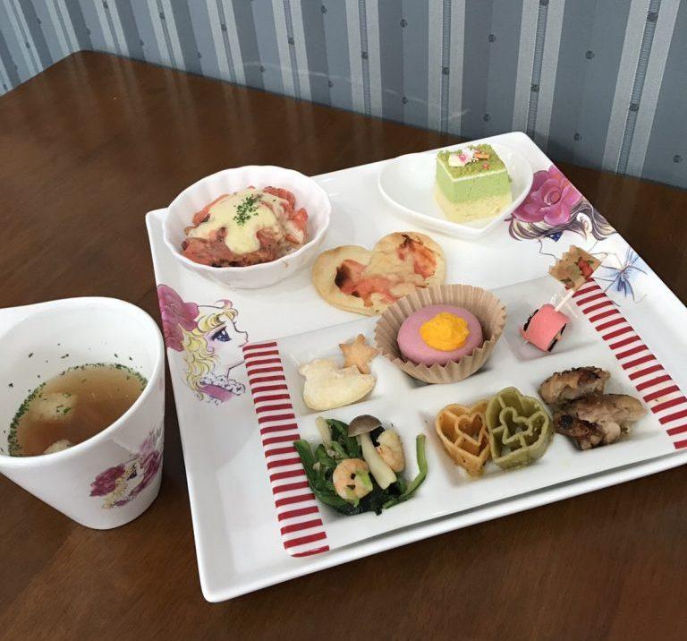 倉敷美観地区『いがらしゆみこ美術館』ラブリーなカフェで大人さまランチ!