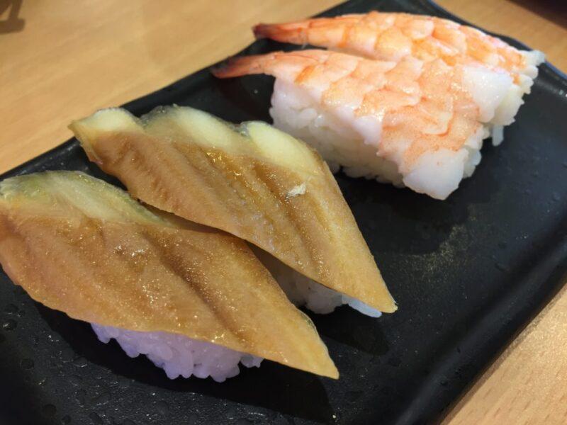 倉敷新田『かっぱ寿司』回転ずし食べ放題の食べホーとどっちがお得か検証!