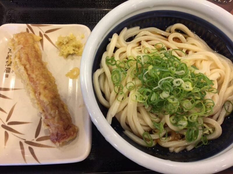 7月8月の暑い夏は『丸亀製麺』納涼祭で冷たいぶっかけうどん半額!