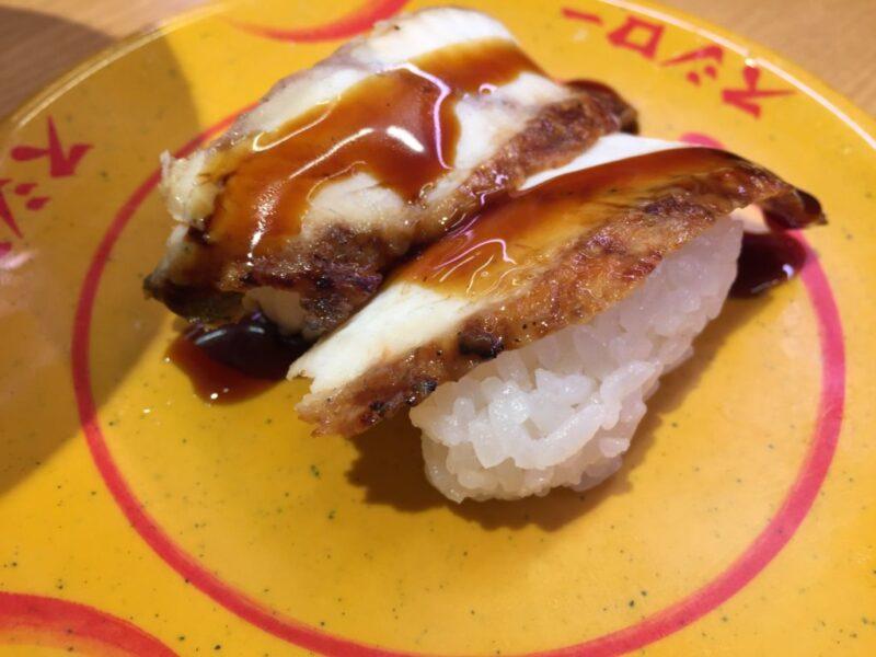倉敷宮前回転寿司『スシロー』アプリ予約で待ち時間なしのすし!