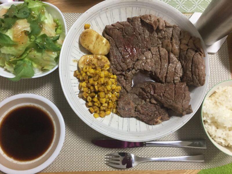 『アイリスオーヤマ』銘柄量り炊きIHヒーター&炊飯器が簡単で美味しい!