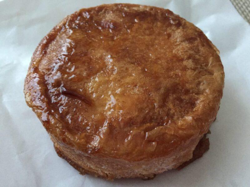 岡山総社『パティスリーコア(Coa)』パンとチーズケーキが美味しい!