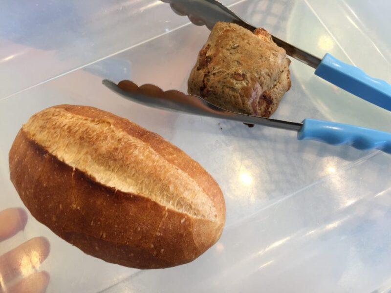 香川高松パン屋『AZUR(アズュール)』ハード系のフランスパン!