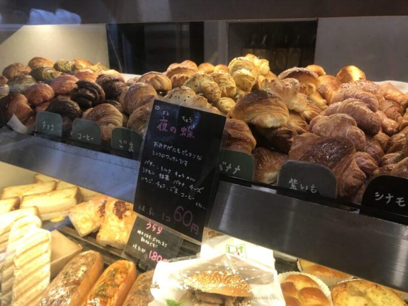 札幌すすきの『夜のしげぱん』女優佐々木希がいる深夜営業のパン屋!