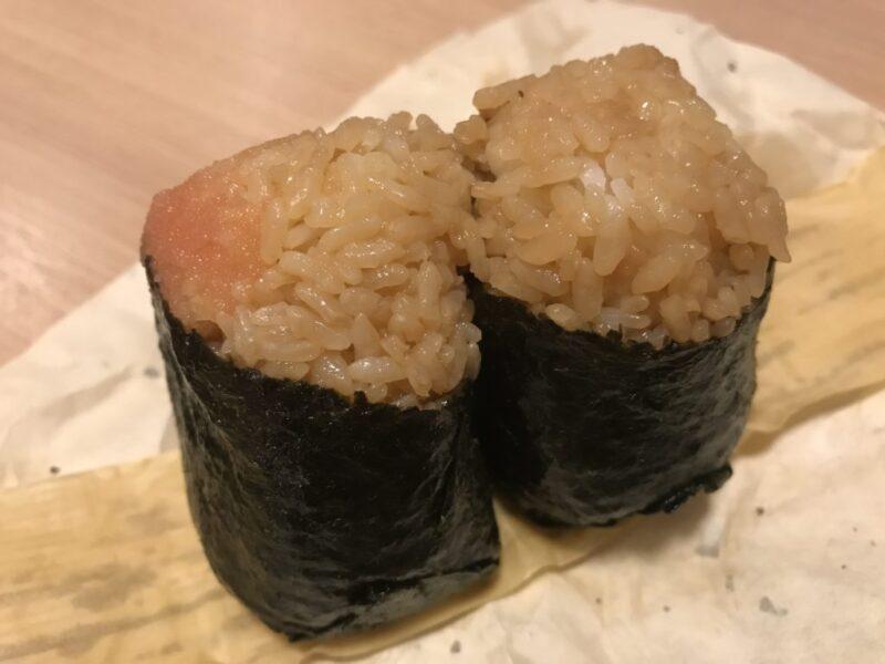 札幌すすきの『にぎりめし』24時間営業の激ウマ醤油おにぎり!