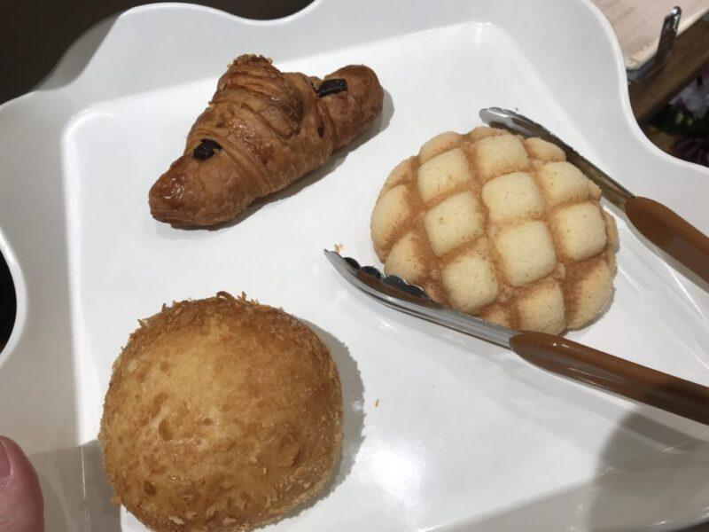 【新店】倉敷中央『Retro(レトロ)』国産小麦100%の手作りパン屋!