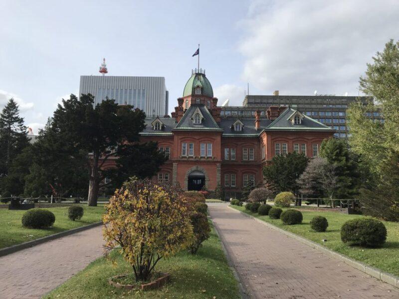 北海道札幌観光で一番安くて無料で使えるコインロッカーはココだ!