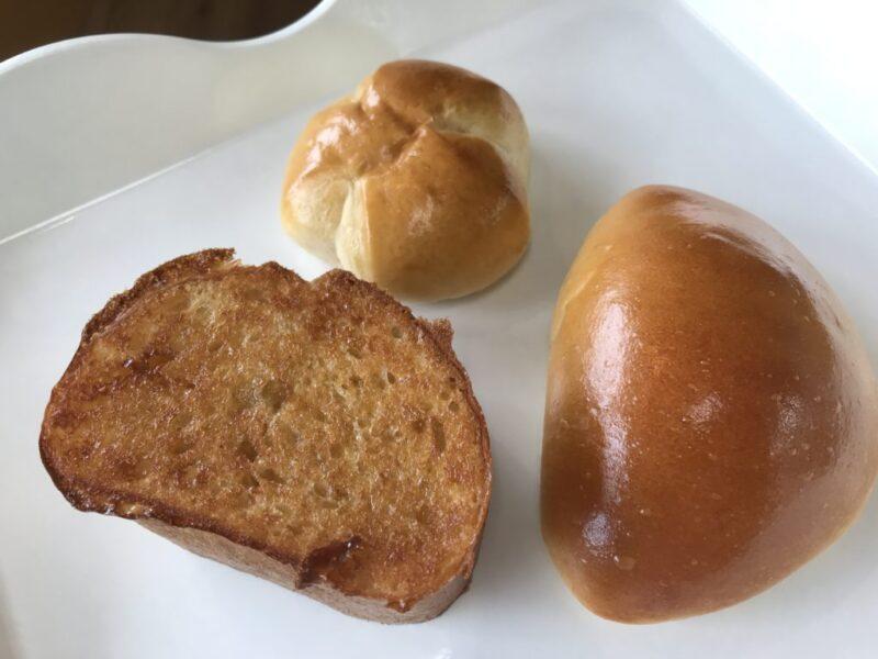 倉敷水島『パン工房リヤン』リエゾン系クリームパンとフレンチトースト!